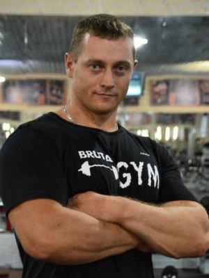Андрей Тиханов
