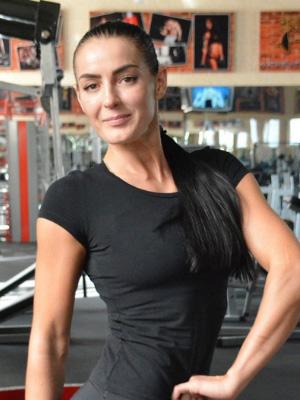 Елена Аграмакова